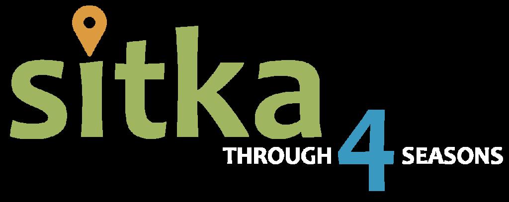 Sitka Through Four Seasons