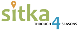 Sitka Through Four Seasons Logo